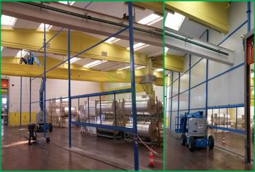 Lavorazione di tornio e fresa saldature certificazioni iso Carpenteria Metallica  Equilibratura Girante meccanica industriale caserta Lavorazione inox Fresatura Manutenzione Meccanica Equilibratura statica Equilibratura Dinamica Tornitura Piping