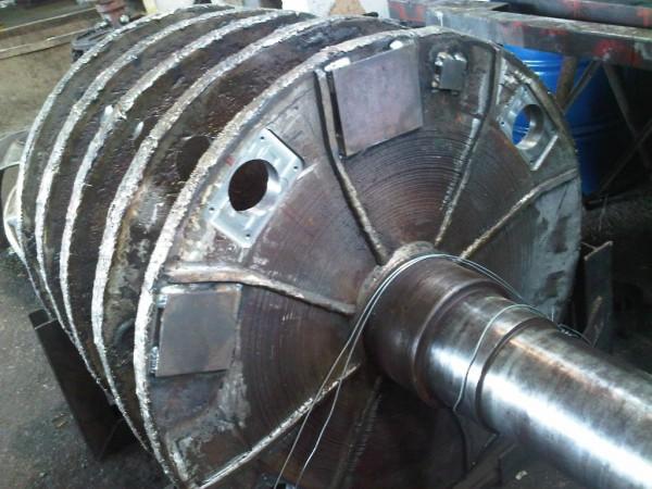 Rotore 3000 Kg | Dettaglio 1