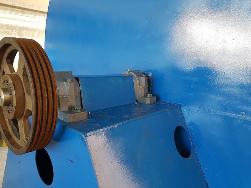 Ripristino ventilatore | Dettaglio 20