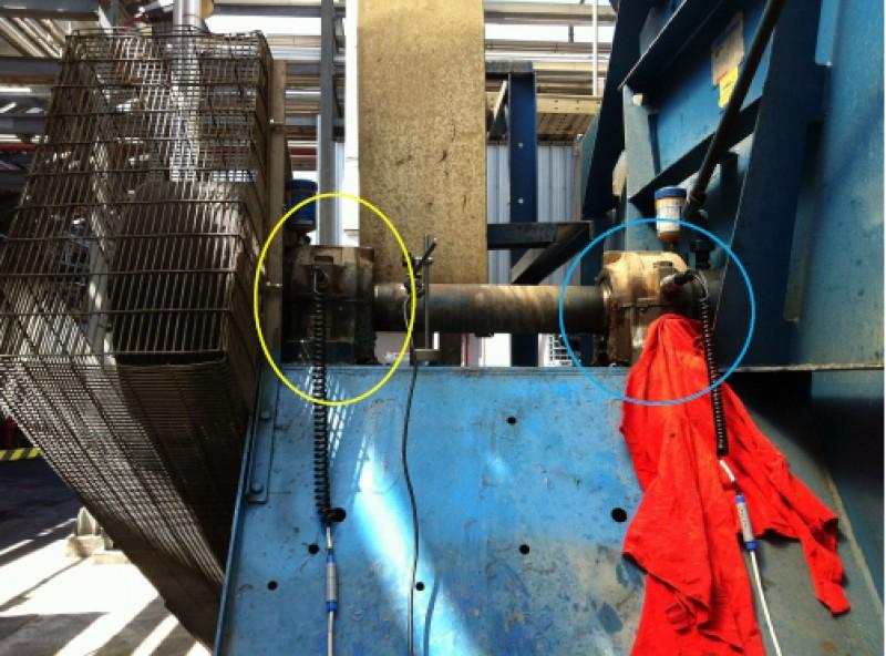 Ventilatore impianto | Dettaglio 2