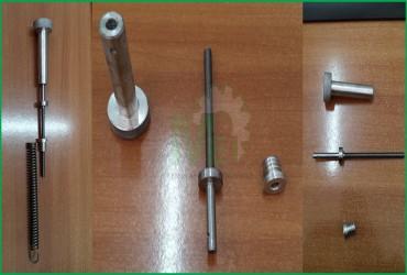 saldature certificazioni iso Carpenteria Metallica  Equilibratura Girante Equilibratura Dinamica Manutenzione Meccanica Lavorazione di tornio e fresa meccanica industriale caserta Piping
