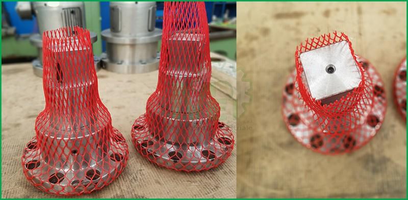 Lavorazione di tornio e fresa meccanica industriale caserta saldature certificazioni iso Equilibratura Girante Piping Equilibratura Dinamica Carpenteria Metallica  Manutenzione Meccanica