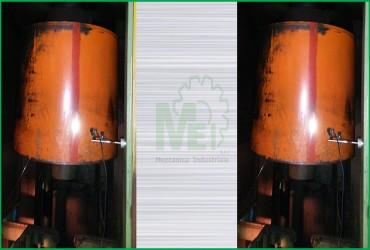 Fresatura Equilibratura Dinamica Carpenteria Metallica  meccanica industriale caserta Piping Manutenzione Meccanica Lavorazione inox Equilibratura Girante saldature certificazioni iso Lavorazione di tornio e fresa Tornitura Equilibratura statica
