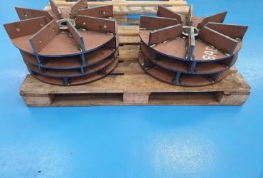 Equilibratura statica meccanica industriale caserta saldature certificazioni iso Tornitura Carpenteria Metallica  Piping Lavorazione inox Equilibratura Dinamica Manutenzione Meccanica Fresatura Equilibratura Girante Lavorazione di tornio e fresa
