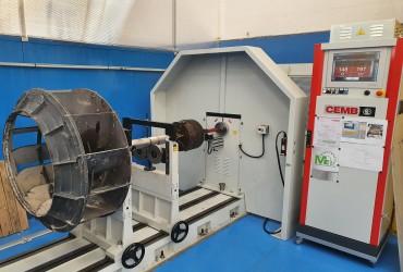 Lavorazione inox meccanica industriale caserta Tornitura Equilibratura statica Carpenteria Metallica  Equilibratura Dinamica Equilibratura Girante Piping Lavorazione di tornio e fresa Fresatura saldature certificazioni iso Manutenzione Meccanica