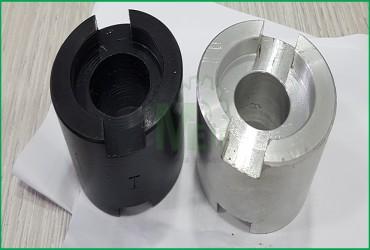 Manutenzione Meccanica Equilibratura Girante Lavorazione di tornio e fresa Equilibratura Dinamica Carpenteria Metallica  meccanica industriale caserta Piping saldature certificazioni iso