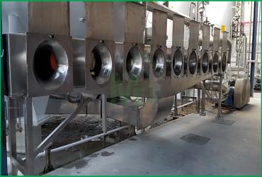 Tornitura Carpenteria Metallica  Piping Equilibratura Dinamica meccanica industriale caserta saldature certificazioni iso Equilibratura Girante Lavorazione inox Manutenzione Meccanica Lavorazione di tornio e fresa Fresatura Equilibratura statica