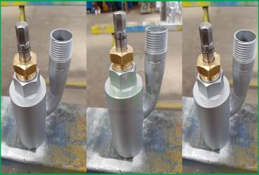 Piping saldature certificazioni iso Lavorazione di tornio e fresa meccanica industriale caserta Manutenzione Meccanica Equilibratura Dinamica Equilibratura Girante Carpenteria Metallica