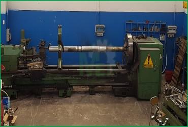 Carpenteria Metallica  meccanica industriale caserta Manutenzione Meccanica Piping saldature certificazioni iso Equilibratura Dinamica Lavorazione di tornio e fresa Equilibratura Girante