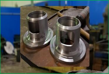 Manutenzione Meccanica Piping meccanica industriale caserta Lavorazione di tornio e fresa Carpenteria Metallica  saldature certificazioni iso Equilibratura Dinamica Equilibratura Girante