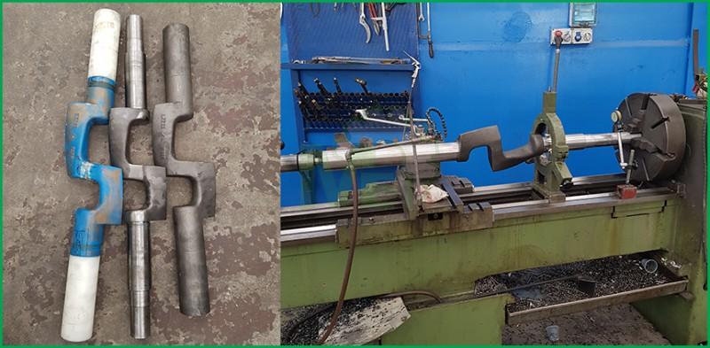 Carpenteria Metallica  Tornitura Equilibratura statica saldature certificazioni iso Lavorazione di tornio e fresa meccanica industriale caserta Lavorazione inox Fresatura Manutenzione Meccanica Equilibratura Girante Equilibratura Dinamica Piping