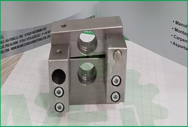 Lavorazione inox Piping saldature certificazioni iso Carpenteria Metallica  Manutenzione Meccanica Fresatura Equilibratura Dinamica Equilibratura statica meccanica industriale caserta Tornitura Equilibratura Girante Lavorazione di tornio e fresa