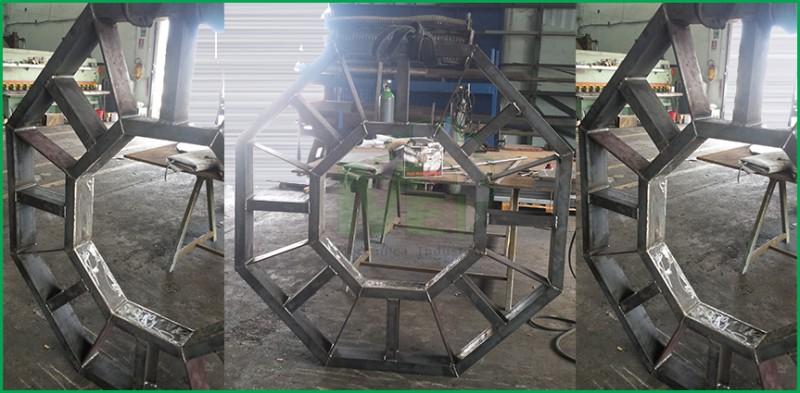 saldature certificazioni iso Equilibratura statica Lavorazione inox Equilibratura Dinamica Manutenzione Meccanica Carpenteria Metallica  Fresatura Tornitura Lavorazione di tornio e fresa Piping meccanica industriale caserta Equilibratura Girante