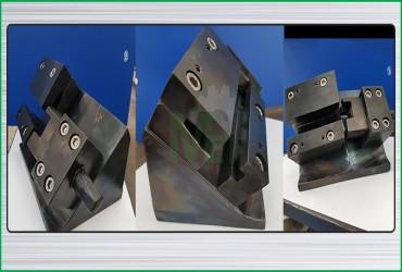 Manutenzione Meccanica Piping Equilibratura Dinamica Equilibratura Girante Carpenteria Metallica  saldature certificazioni iso Lavorazione di tornio e fresa meccanica industriale caserta