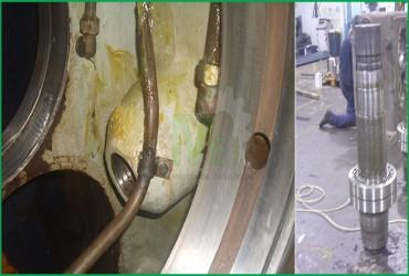 Manutenzione Meccanica Equilibratura Dinamica saldature certificazioni iso Piping Carpenteria Metallica  Tornitura Lavorazione di tornio e fresa Equilibratura statica meccanica industriale caserta Equilibratura Girante Lavorazione inox Fresatura