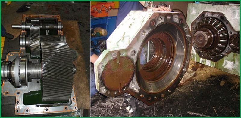 Piping Lavorazione di tornio e fresa Manutenzione Meccanica Carpenteria Metallica  saldature certificazioni iso Equilibratura Dinamica meccanica industriale caserta Equilibratura Girante