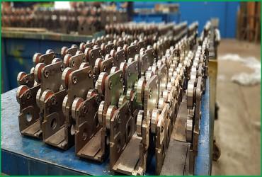 Equilibratura Dinamica Carpenteria Metallica  Equilibratura statica Tornitura Equilibratura Girante meccanica industriale caserta saldature certificazioni iso Lavorazione inox Fresatura Lavorazione di tornio e fresa Manutenzione Meccanica Piping