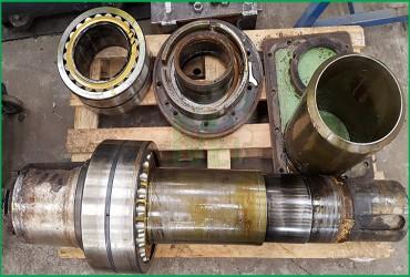 Equilibratura Girante meccanica industriale caserta saldature certificazioni iso Lavorazione inox Carpenteria Metallica  Fresatura Manutenzione Meccanica Equilibratura statica Equilibratura Dinamica Piping Lavorazione di tornio e fresa Tornitura