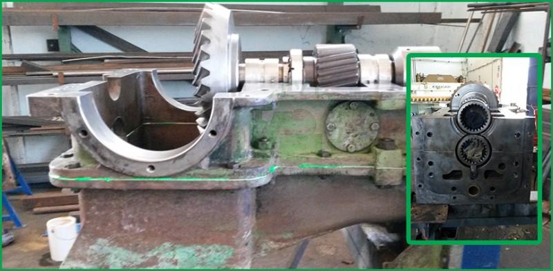 Lavorazione inox Manutenzione Meccanica Lavorazione di tornio e fresa meccanica industriale caserta Piping Equilibratura Dinamica Equilibratura Girante Fresatura Carpenteria Metallica  saldature certificazioni iso Equilibratura statica Tornitura