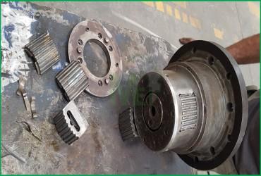 Equilibratura Girante saldature certificazioni iso Piping Carpenteria Metallica  meccanica industriale caserta Equilibratura Dinamica Manutenzione Meccanica Lavorazione di tornio e fresa