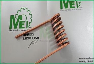 Carpenteria Metallica  meccanica industriale caserta saldature certificazioni iso Piping Lavorazione di tornio e fresa Lavorazione inox Tornitura Manutenzione Meccanica Equilibratura Dinamica Equilibratura statica Fresatura Equilibratura Girante