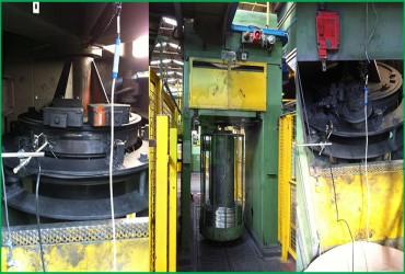 Lavorazione di tornio e fresa saldature certificazioni iso Piping Manutenzione Meccanica Carpenteria Metallica  Equilibratura Dinamica Tornitura Lavorazione inox Fresatura Equilibratura Girante meccanica industriale caserta Equilibratura statica